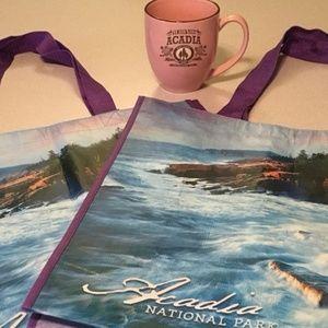Acadia Vacation Souvenir Bundle